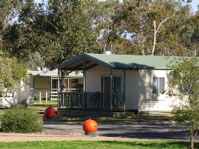 Waikerie Caravan Park - Accommodation in Brisbane