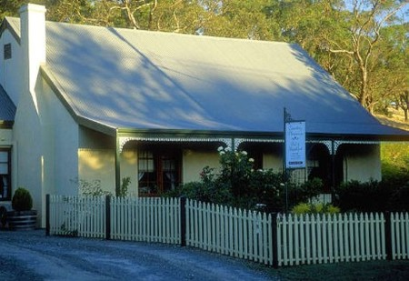 Country Pleasures Bed and Breakfast - Accommodation in Brisbane