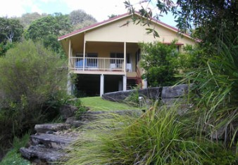 Toolond Plantation Guesthouse - Accommodation in Brisbane
