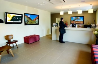 Quest Parap - Accommodation in Brisbane