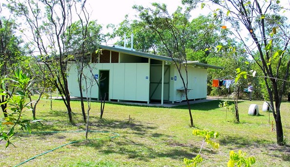 Litchfield Safari Camp - Accommodation in Brisbane