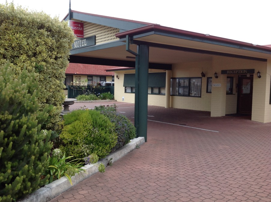 Best Western Robe Melaleuca Motel  Apartments - Accommodation in Brisbane
