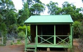 Mambray Creek Cabin - Accommodation in Brisbane
