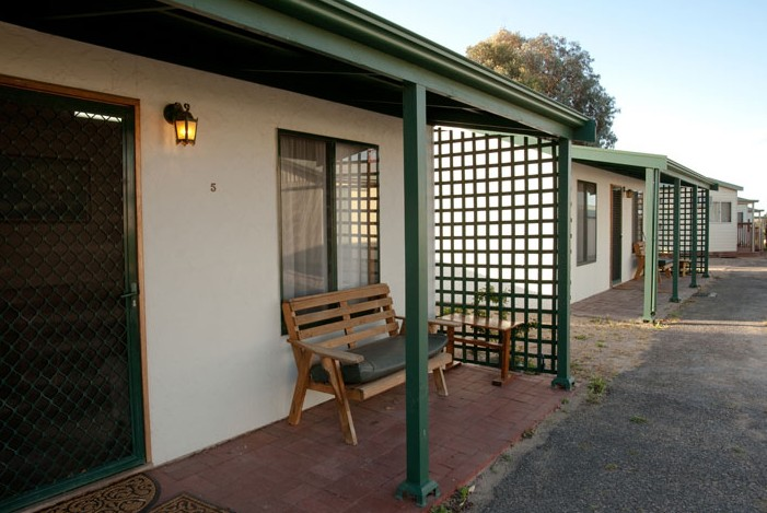 Moonta Bay Road Cabins and Cottages - Accommodation in Brisbane