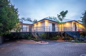 The Mill Apartments - Accommodation in Brisbane