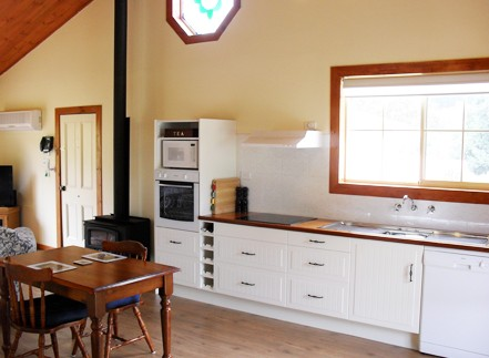 The Old Oak Bed and Breakfast - The Shearing Quarters