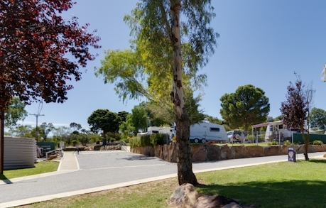 Avoca Dell Caravan Park - Accommodation in Brisbane