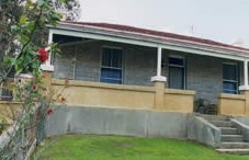 Naracoorte Cottages - Limestone View - Accommodation in Brisbane