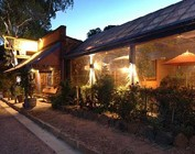 Osteria Sanso Restaurant and Accommodation - Accommodation in Brisbane