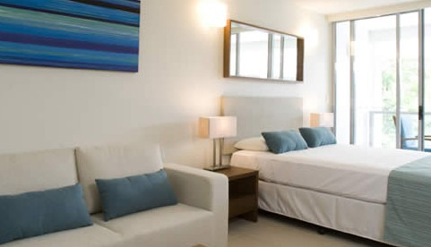 Grand Mercure Rockford Esplanade Apartments Palm Cove - Accommodation in Brisbane