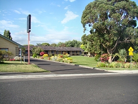 Willaway Motel Apartments - Accommodation in Brisbane