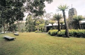 Tullah Lakeside Lodge - Accommodation in Brisbane