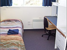 University of Tasmania - Christ College - Accommodation in Brisbane