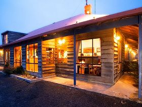 Central Highlands Lodge Accommodation - Accommodation in Brisbane