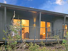 Cradle Mountain Wilderness Village - Accommodation in Brisbane