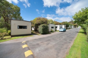 Burnie Holiday Caravan Park - Accommodation in Brisbane
