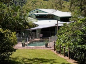 Tranquility on the Daintree - Accommodation in Brisbane