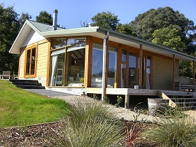 Shanleys Huon Valley - Accommodation in Brisbane