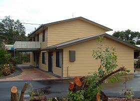 North East Restawhile Bed  Breakfast - Accommodation in Brisbane