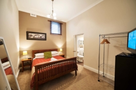 Burnie City Apartments - Accommodation in Brisbane