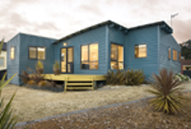 Seabreeze Cottages - Accommodation in Brisbane