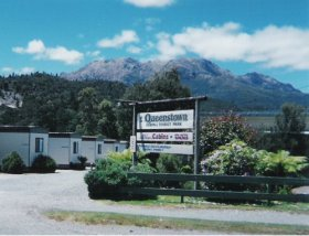 Queenstown Cabin and Tourist Park - Accommodation in Brisbane