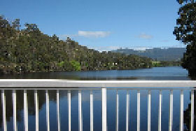 Huon Valley Bed and Breakfast - Accommodation in Brisbane