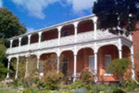 Glen Osborne House - Accommodation in Brisbane