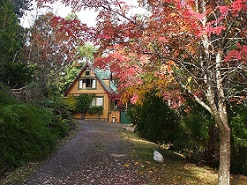 Woodbridge Hill Cottage - Accommodation in Brisbane