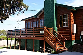Cedar Cottages Blackmans Bay - Accommodation in Brisbane