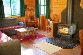Cradle Mountain Highlanders - Accommodation in Brisbane