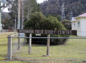 Waddamana Field Study Centre - Accommodation in Brisbane