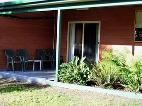 Queechy Cottages - Accommodation in Brisbane