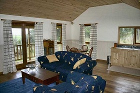 Coal Valley Cottage - Accommodation in Brisbane