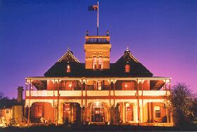 Tynwald Willow Bend Estate - Accommodation in Brisbane