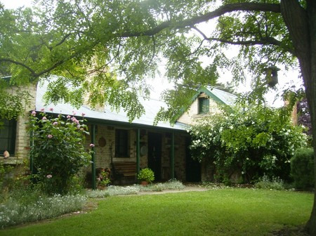 Laurel Cottage - Accommodation in Brisbane
