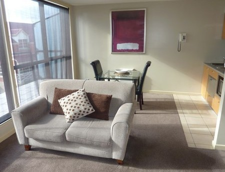 Flinders Lane Holiday Units - Accommodation in Brisbane