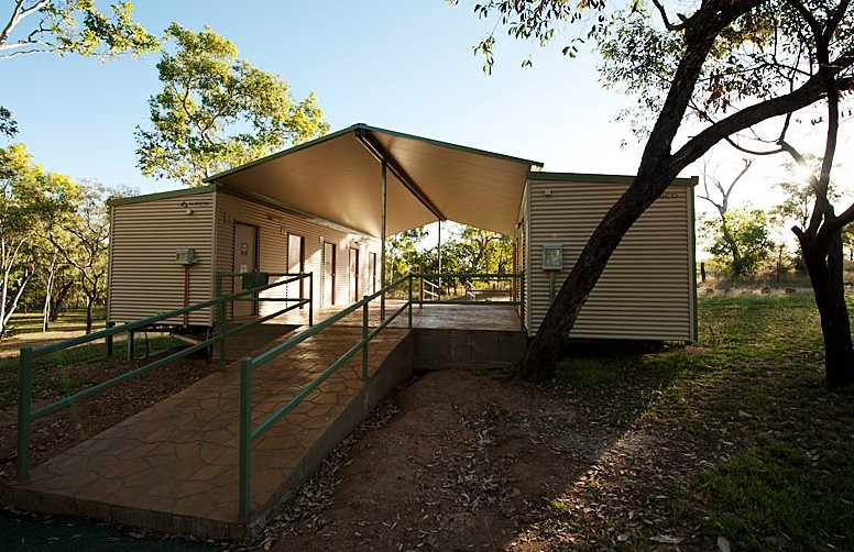 Cobbold Gorge - Accommodation in Brisbane