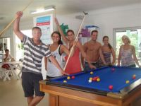 Absolute Backpackers Mission Beach - Accommodation in Brisbane