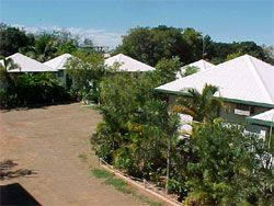 Gee Dees Family Cabins - Accommodation in Brisbane