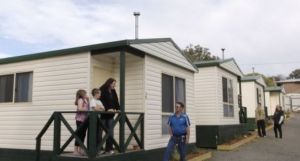 Discovery Holiday Parks Mornington Hobart - Accommodation in Brisbane