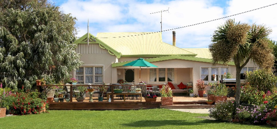 King Island Green Ponds Guest House - Accommodation in Brisbane