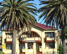 Bermagui Beach Hotel Motel - Accommodation in Brisbane