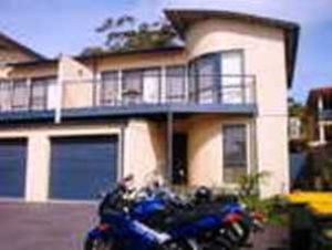 Ashwill Apartment - Accommodation in Brisbane