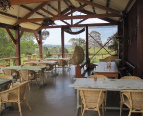Bodalla Dairy Shed - Accommodation in Brisbane