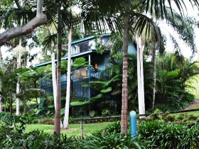 Montville Country Cabins - Accommodation in Brisbane
