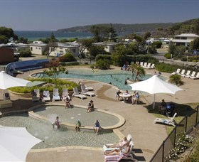 Discovery Holiday Park Pambula Beach