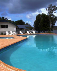 Tuross Lakeside Tourist Park - Accommodation in Brisbane