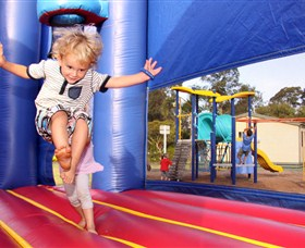 Eden Gateway Holiday Park - Accommodation in Brisbane