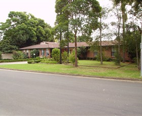 Pleasant Way Motel - Accommodation in Brisbane
